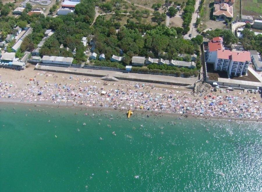 Симферополь фото города и пляжей