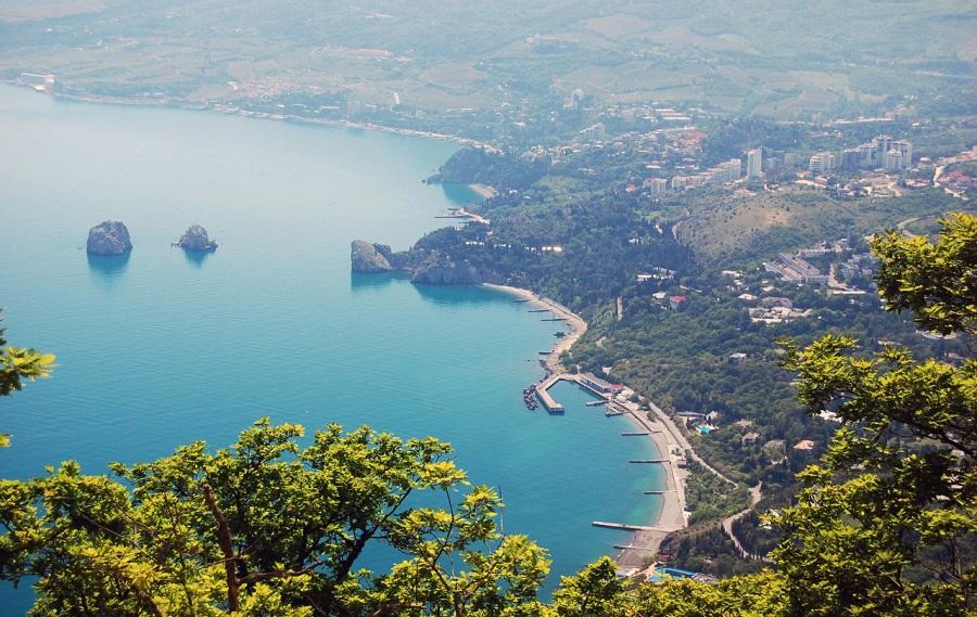 фото на черном море