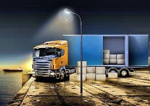 Перевозки сборных грузов ATC-consulting