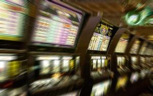 Игровые автоматы бесплатные и за деньги.