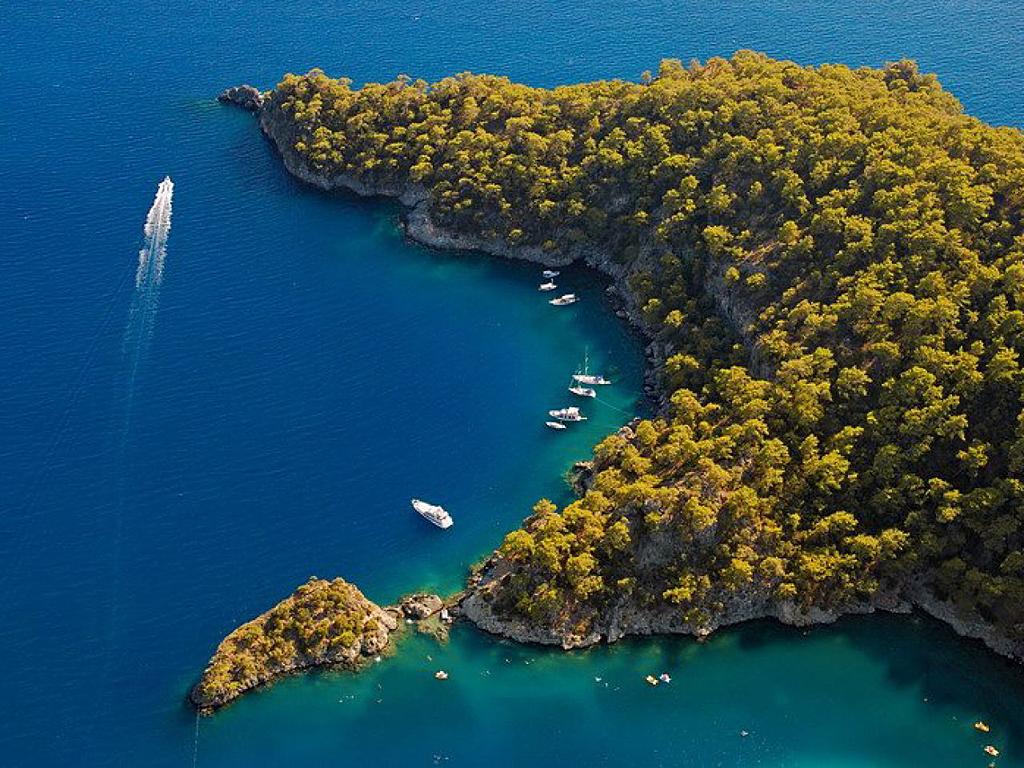 Виллы на Кипре: как выбрать и снять?